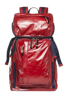Marni Spring/Summer 2014 Backpack Collection