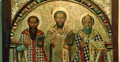 Oficio de Lectura - Nuestro corazón se dilata - san Juan Crisóstomo, Arzobispo de Constantinopla (+404 dC)  OFICIO DE LECTURA - SÁBADO DE LA SEMANA VII - TIEMPO ORDINARIO De la Feria. Salterio III.   SEGUNDA LECTURA De las Homilías de san Juan Crisóstomo, obispo, sobre la segunda carta a los Corintios (Homilía 13, 1-2: PG 61, 491-492) NUESTRO CORAZÓN SE DILATA Nu...    Liturgia Catolica, Oficio de Lecturas, Santoral diario, Evangelio diario meditado.