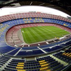 Stadium del Barça