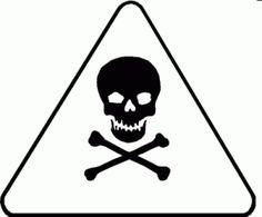 I veleni nascosti... Clicca per scoprire quali sono ;-)