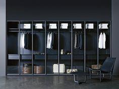 Closet Piero Lissoni / Porro