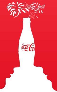 史上最全可口可乐2014微博文案创意合集