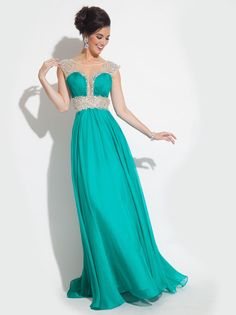 Rachel Allan - 6962 - Prom Dress - Prom Gown - 6962 #FormalApproach