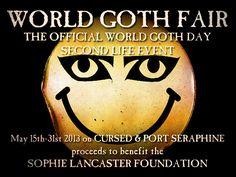 World Goth Fair 2013 | Flickr - Photo Sharing!