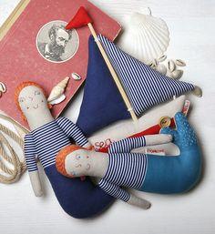 Slastidolls on Etsy Mermaid Dolls, Hand Embroidery, Doll Clothes, Sewing, Creative, Handmade Gifts, 4 Years, Hand Washing, Mermaids