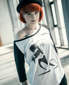 ©kluftschloss_Valentine Punk, Shirts, Style, Fashion, Shadows, Love, Swag, Moda, Fashion Styles
