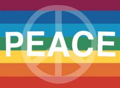 1960s-1970s was originally created in England as a protest to nuclear armament and nuclear ...