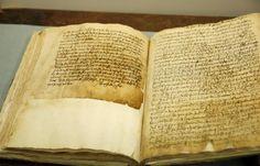 Nuevo sistema transcribe automáticamente textos manuscritos antiguos