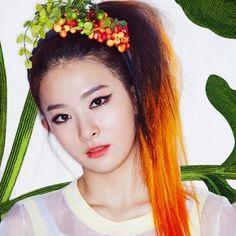 Kang Seul Gi.