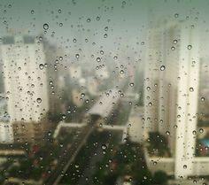 City ☔☁