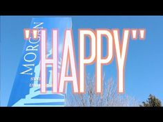 "Love my Alma Mater. Great Video!  ""Happy"" (Morgan State University) by Pharrell Williams"