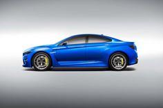 Subaru WRX concept 03