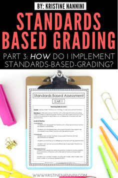 Walking Through Standards Based Grading: Part 3 and a Teacher Data Tracking Tool - Young Teacher Love 5th Grade Classroom, Middle School Classroom, Science Classroom, Standards Based Grading, Common Core Standards, Teaching Tools, Teaching Resources, Teaching Reading, Teaching Ideas