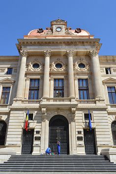 Beautiful Architecture, Architecture Details, Bulgaria, Ukraine, Capital Of Romania, Palace Of The Parliament, French Exterior, Neoclassical Architecture, Little Paris