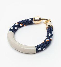 Un bracelet bi-matière Orly Genfer by Jaclyn Mayer
