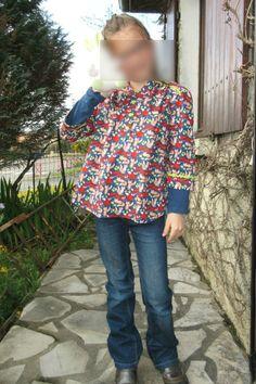 Paulette de Gasparine en 8 ans