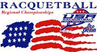 The United States Association of Racquetball