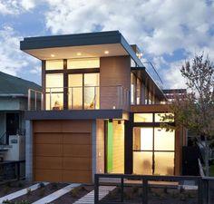 fachada-de-casa-moderna-para-terreno-angosto-con-porche
