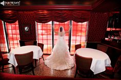 Wedding at the Westminster Hotel