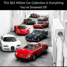 8 Hot Muscle Car Deals this August Car Deals, Concours D Elegance, Most Expensive Car, Pebble Beach, Car Show, Cadillac, Muscle Cars, Luxury Cars, Super Cars