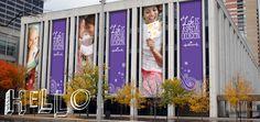 Kansas City - Crown Center...Hallmark Visitor Center, outdoor ice skating, aquarium, Legoland!