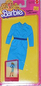 Outfit Barbie 77 79 Fashion Tv, Fashion Dolls, Womens Fashion, Vintage Barbie Clothes, Matches Fashion, Cool Things To Buy, Two Piece Skirt Set, 1970s, Barbie Outfits