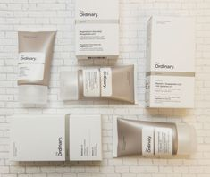 DECIEM THE ORDINARY: WHAT ARE THE BEST PRODUCTS