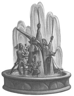 """Magical Brethren statue - OoP, """"The Ministry of Magic"""" Harry Potter Book Covers, Snape Harry Potter, Arte Do Harry Potter, Harry Potter Wizard, Harry Potter Love, Severus Snape, Hardest Harry Potter Quiz, Harry Potter Illustrations, Weasley Twins"""