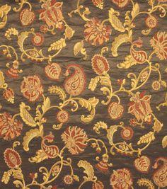 Upholstery Fabric-Barrow M7057-5977 Harvest