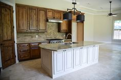 Kitchen For more information contact us 832-519-0996