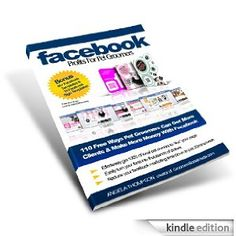 110 Free Ways Pet Groomers Can Get More Clients & Make More Money With Facebook (Pet Groomers Social Media Profits): Angela Thompson: Amazon.com: Books