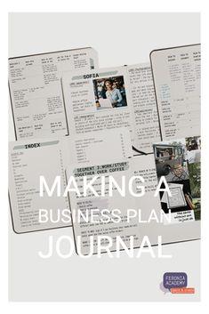 Business Advice, Business Planning, Bullet Journal For Business, Small Business Marketing, Online Business, Family Emergency Binder, Hustle Money, Web Design, Job Interview Tips