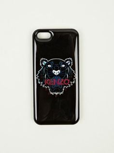 Kenzo Iphone 5 cover