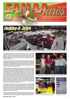 Samaa News issue 1 for 2014 (1 of 23)