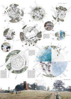 'Allemansrätten', Europan 12 Competition, Kalmar Sweden | draftworks*architects