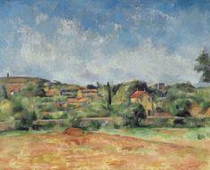 The Bellevue Plain, 1892