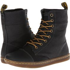 Dr. Martens Hammersmith Cap Toe Fold Down Boot $90.00