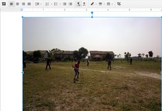 [Tutorial] New Google Docs Now Lets You Crop, Rotate And Add Borders To Images -  [Click on Image Or Source on Top to See Full News]