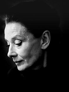 Old father time will never harm you if your charm still remains after you grow old, baby | Audrey Hepburn