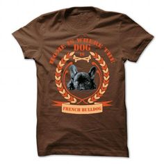 favorite Names Home is where the dog is - French Bulldog T-Shirts