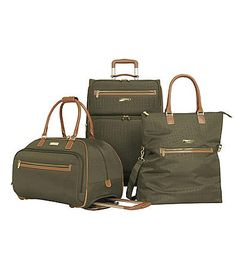 Anne Klein® Jungle Luggage Collection