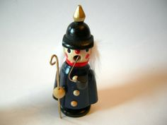 Christmas Wood Incense Smokers by linenlaceandthread on Etsy