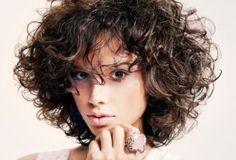 12 cortes para cabello rizado