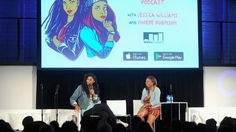 9 intersectional feminist podcasts to fill your commute