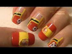 manicuras de la fifa world cup - Buscar con Google