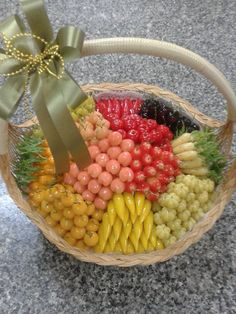 Imitation Fruits (Look Choup)