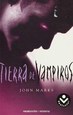 Tierra de vampiros†† Cosas de  Vampiros ††
