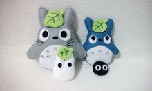 Felt Keychains, Felt Keychains direct from Taizhou Huangyan Runfeng Arts And Gifts Factory in China (Mainland)