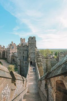 The Magnificent Arundel Castle... In West Sussex, England (36)