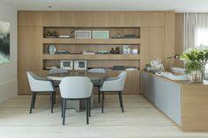 Apartamento GR - Triplex Arquitetura
